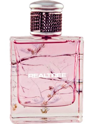 Realtree for Her 3.4oz EDP (100ml)