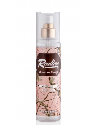 Realtree Mountain Series for Her Body Mist (150ml / 5 oz)