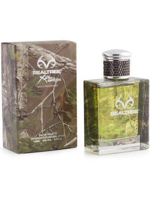 Realtree For Him 3.4oz (100ml)