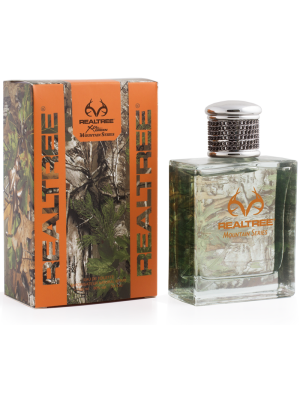 Realtree Mountain Series For Him 3.4oz (100ml)