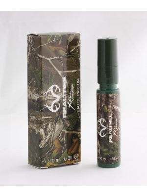 Realtree for Him 10ml Travel Sprayer