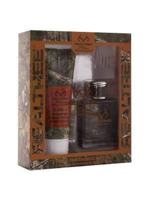 Mountain Series For Him Gift Set